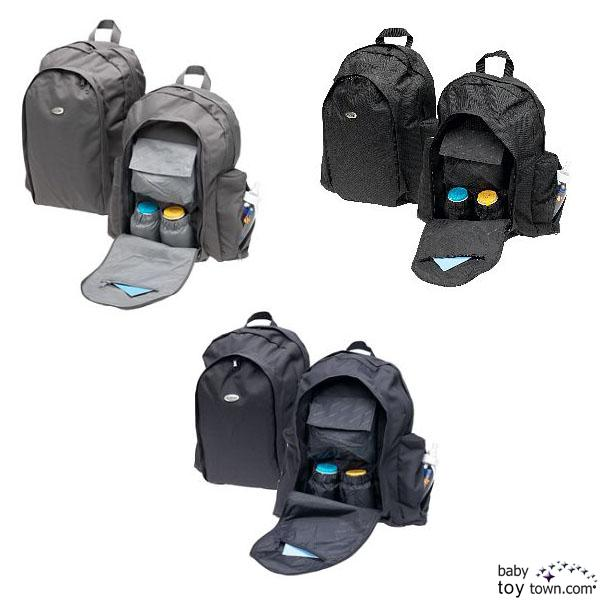 Product Description The BabybjÖrn Diaper Backpack Keeps Both Of Your Hands Free